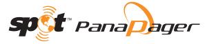 Panapager Logo