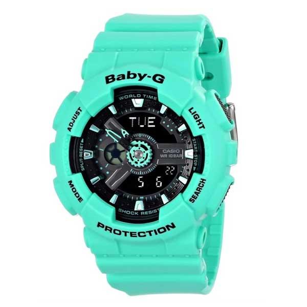 56454c38e2c5 Reloj CASIO Baby-G BA-111-3A - Panapager